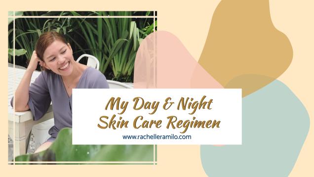 Day and night regimen